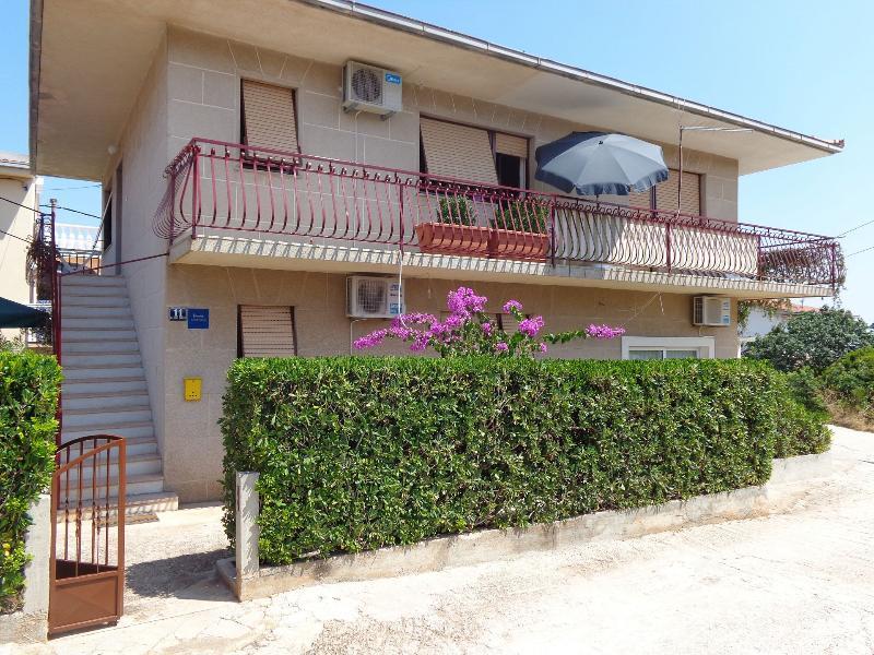 house - 8257 A1(2+1) - Slatine - Slatine - rentals