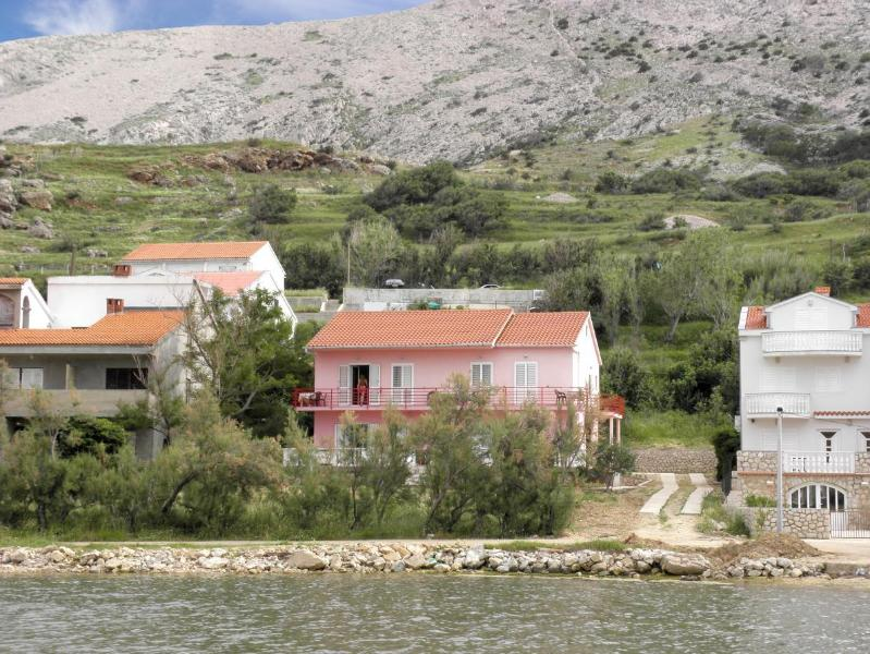 house - 2777 A4(2+1) - Pag - Pag - rentals