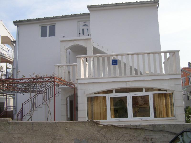 house - 2195 Crveni (2+1) - Hvar - Hvar - rentals