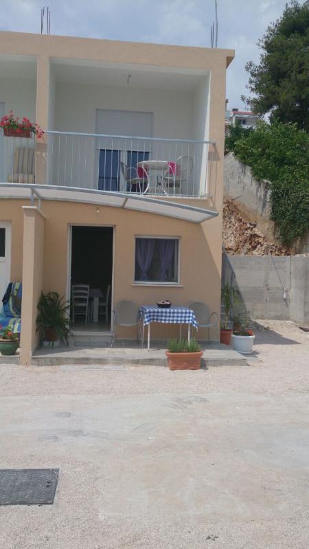 house - 8342  A1(2+2) - Okrug Gornji - Okrug Gornji - rentals