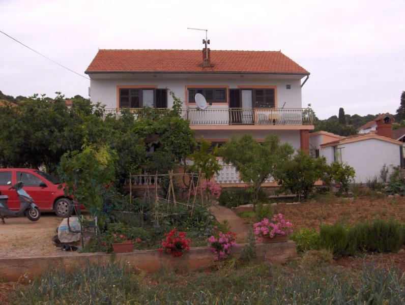 house - 8346  Mali (3) - Jezera - Jezera - rentals
