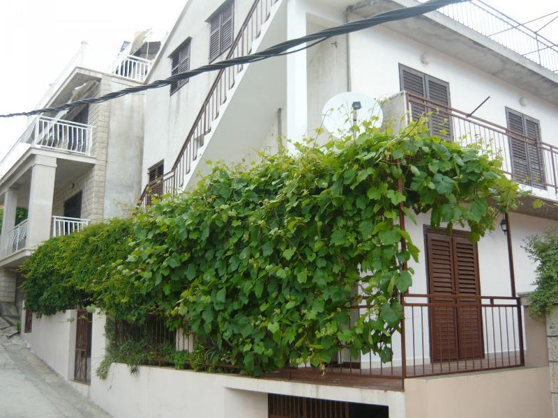 house - 02314SMOK  A1(4+1) - Brna - Brna - rentals