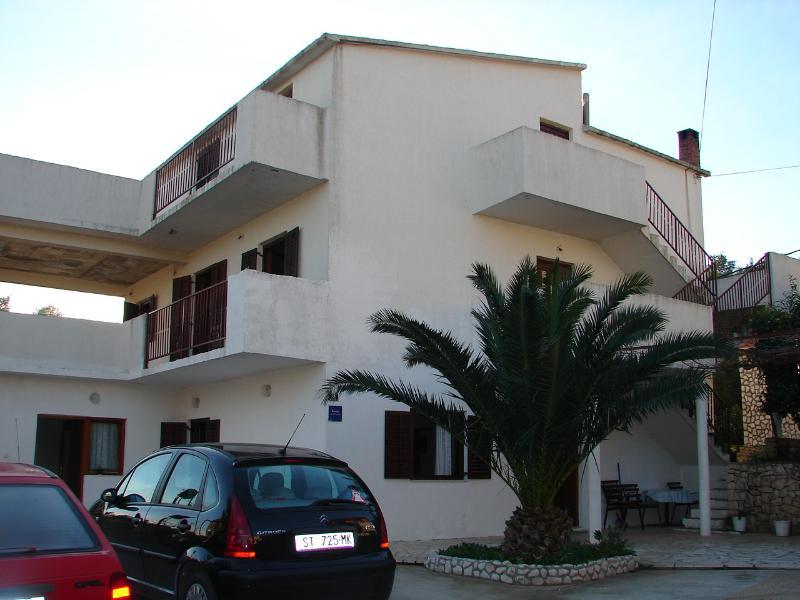 house - 0412SLAT  A1(4) - Slatine - Slatine - rentals
