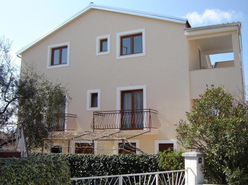 house - 00805BIOG A1(4+1) - Biograd - Biograd - rentals