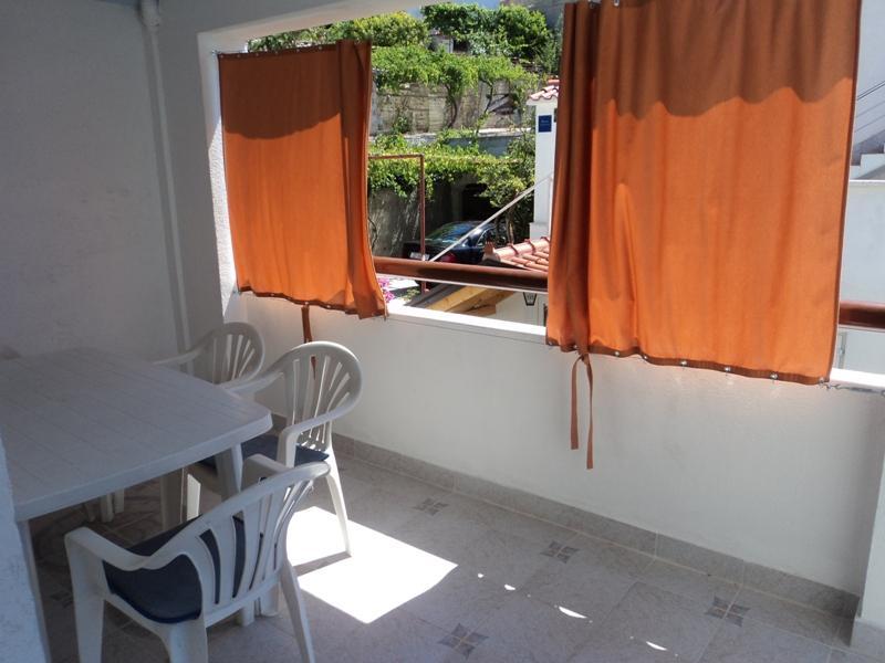 A4(4+1): balcony - 00109CELI A4(4+1) - Celina Zavode - Ruskamen - rentals