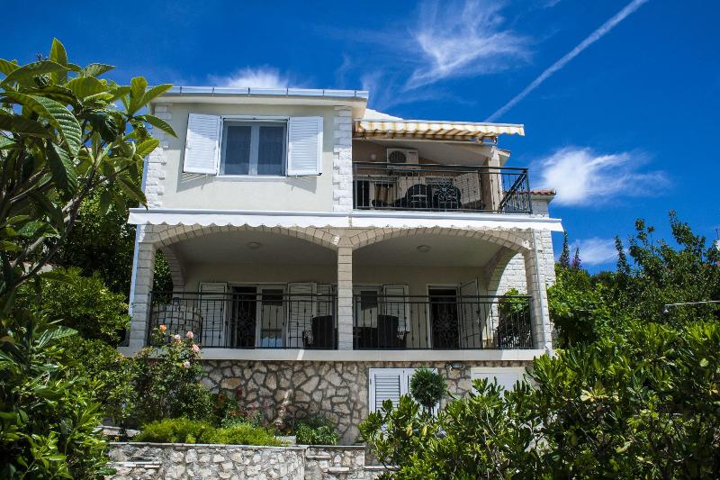 house - 01812OKRG A1(6) - Okrug Gornji - Okrug Gornji - rentals