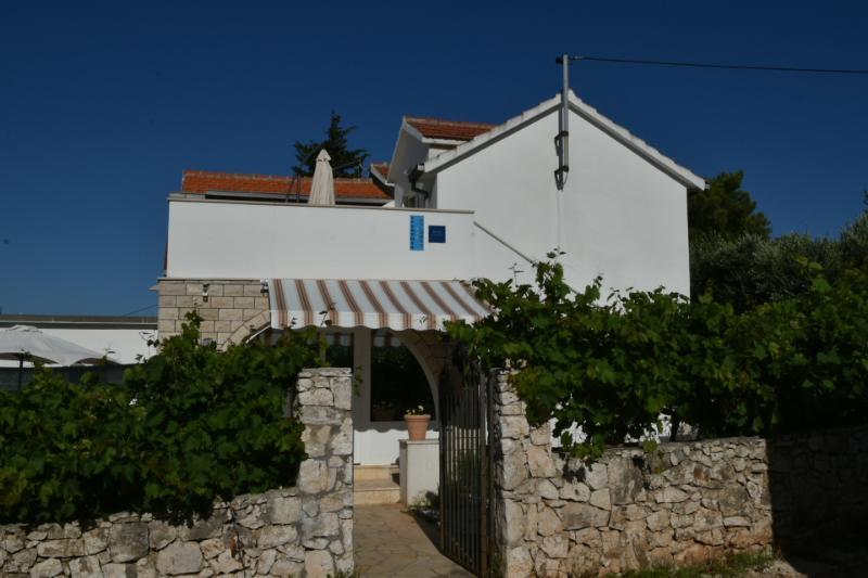house - 00501SPLI A1(4) - Splitska - Splitska - rentals