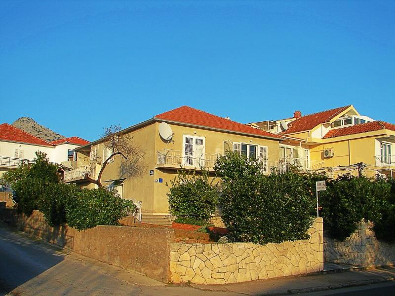 house - 01217OREB A1(4) - Orebic - Orebic - rentals
