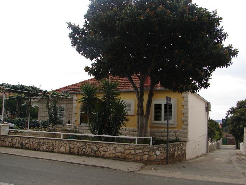 house - 01717OREB A1(4+2) - Orebic - Orebic - rentals