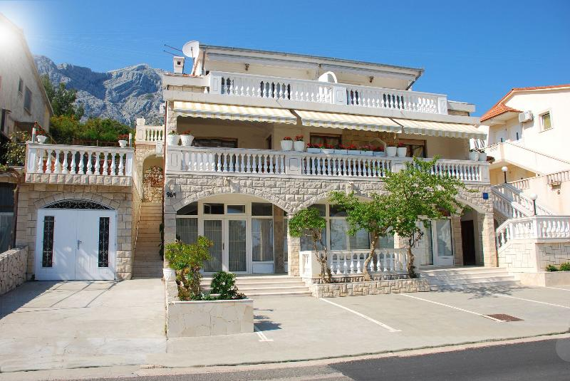house - 01517OREB SA2(2+1) - Orebic - Orebic - rentals