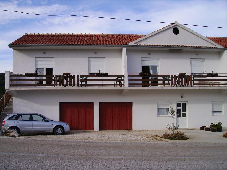 house - 00121BOZA A1(4+1) - Bozava - Bozava - rentals