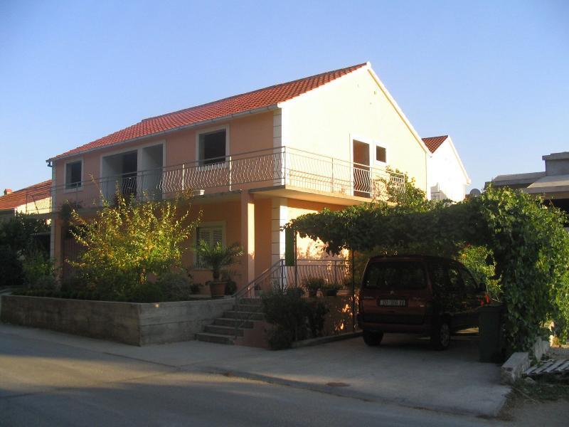 house - 00717OREB A1(3+1) - Orebic - Orebic - rentals