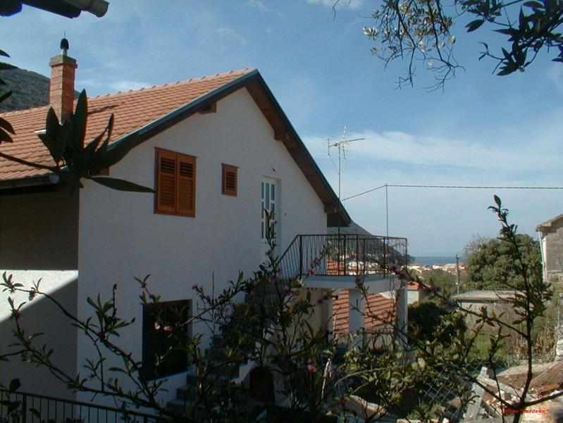 house - 00117TRPA A2(9) - Trpanj - Trpanj - rentals