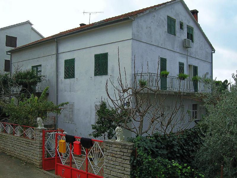 house - 01405BIOG A1(4+1) - Biograd - Biograd - rentals