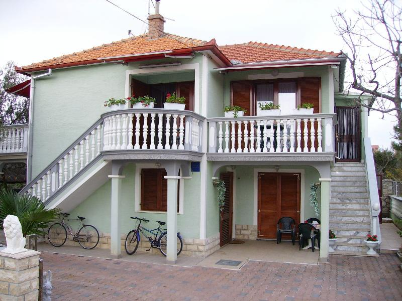 house - 00305PAKO A1(4+2) - Pakostane - Pakostane - rentals