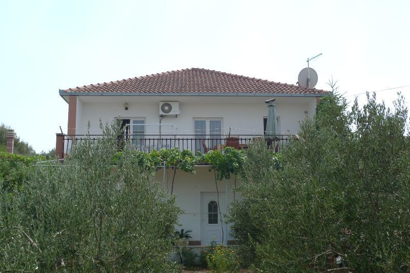 house - 02112OKRG A1(5) - Okrug Gornji - Okrug Gornji - rentals