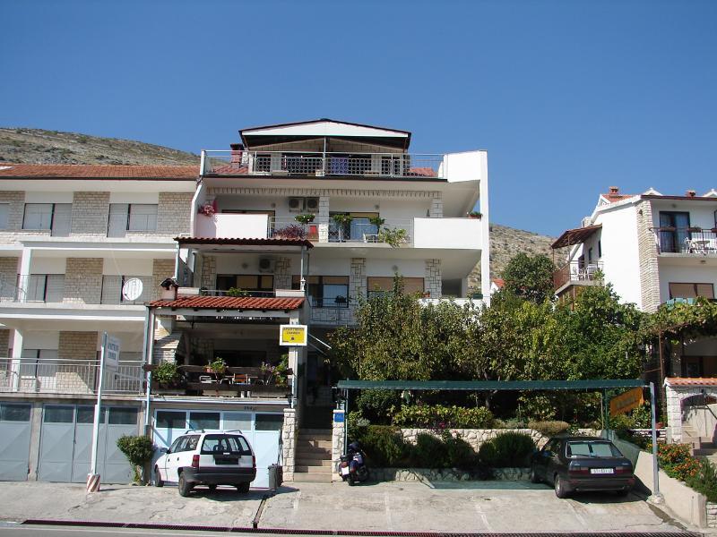 house - 00107SEGD A2(2+1) - Seget Donji - Seget Donji - rentals
