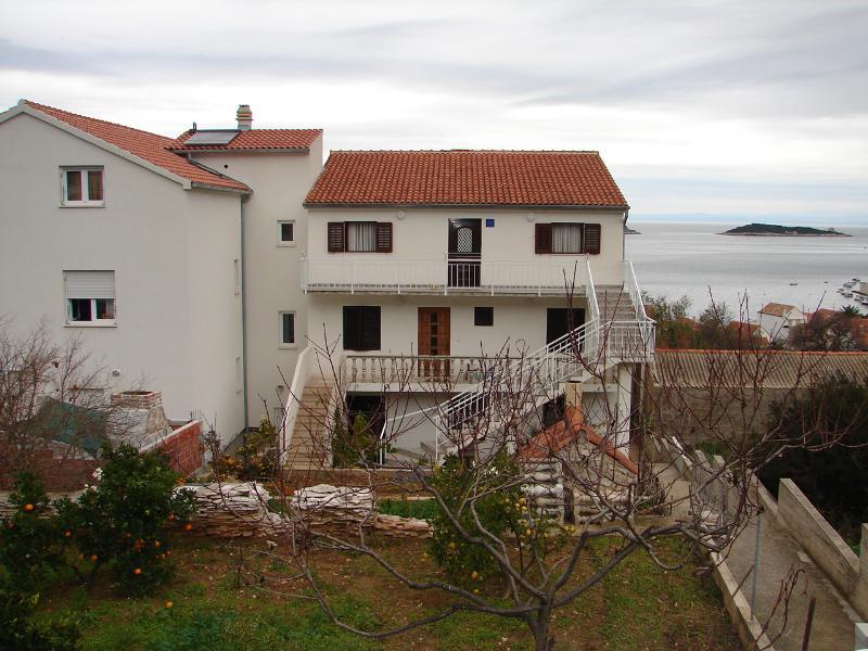 house - 03904VIS A1(4+1) - Vis - Vis - rentals