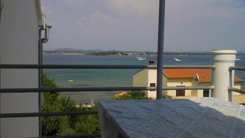 A4(5): terrace view - 00520TKON A4(5) - Tkon - Tkon - rentals