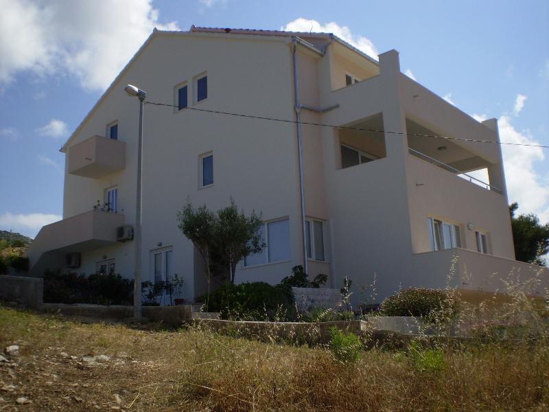 house - 06503HVAR A3 Zeleni(2+1) - Hvar - Hvar - rentals