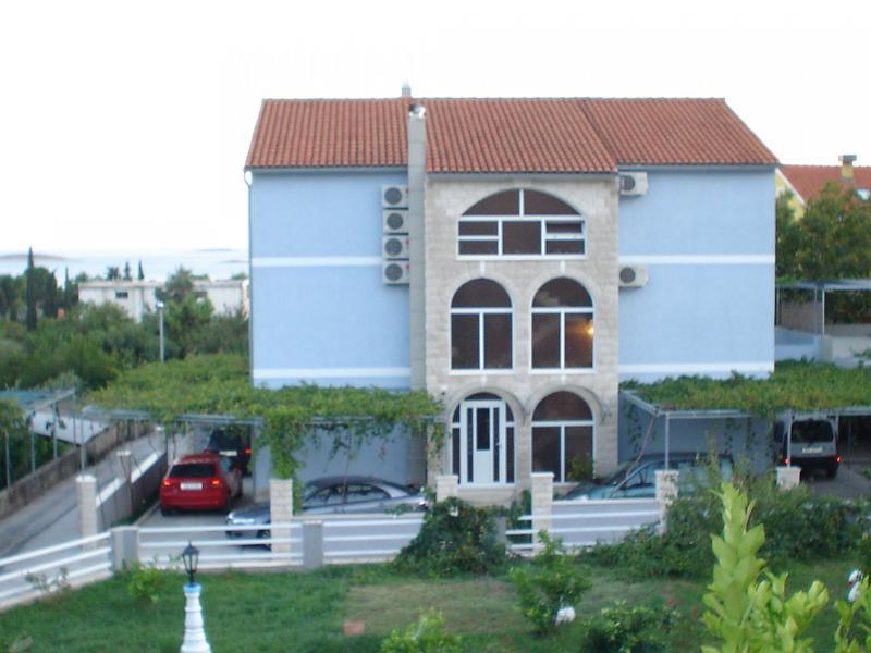 house - 001OREB SA2(2+1) - Orebic - Orebic - rentals