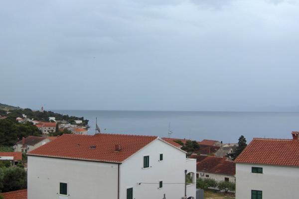 SA1(2): sea view - 003BOL  SA1(2) - Bol - Bol - rentals