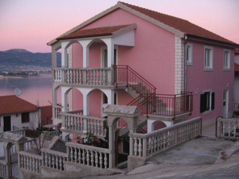 house - 001ARBA  A3(2+1) - Mastrinka - Mastrinka - rentals