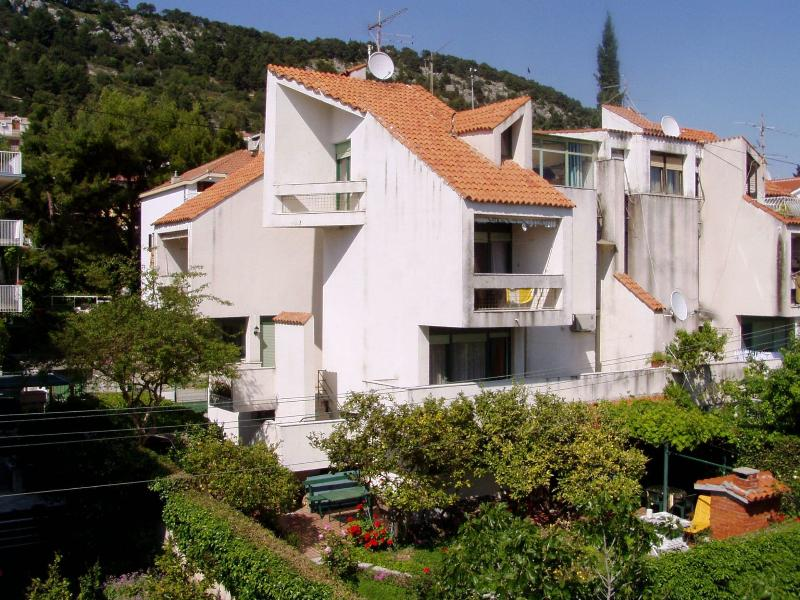 house - 007SPLT  Diana(2+2) - Split - Split - rentals