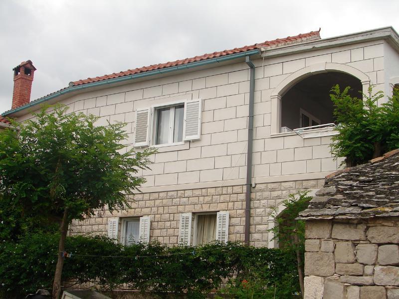 house - 005POST  A1(4+1) - Postira - Postira - rentals