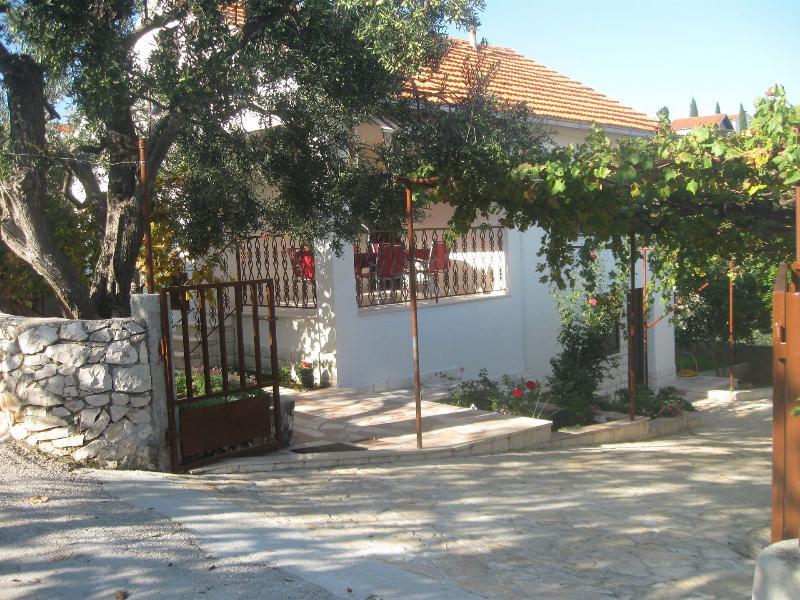house - Mirica A1(4) - Okrug Gornji - Okrug Gornji - rentals