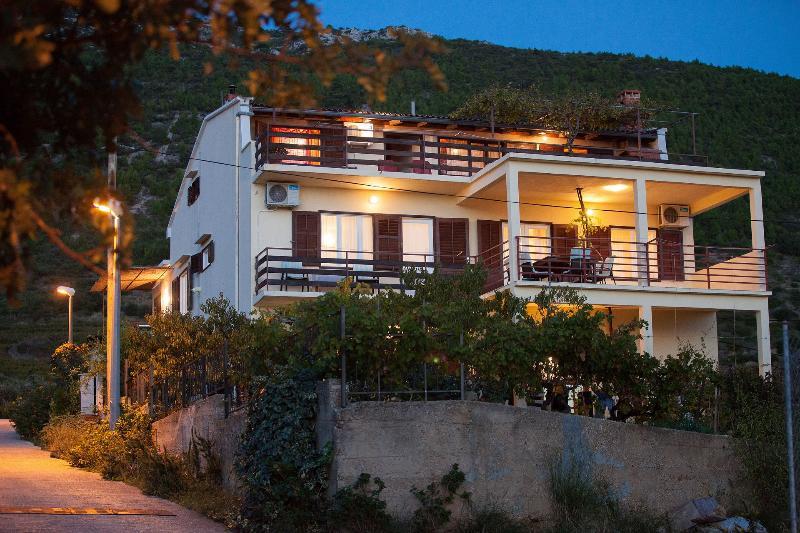 house - 2275 A3(2+1) - Komiza - Komiza - rentals
