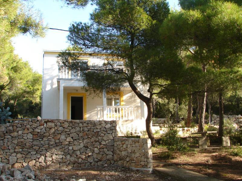 house - A00304RUKA A2(2+2) - Cove Rukavac - Rukavac - rentals