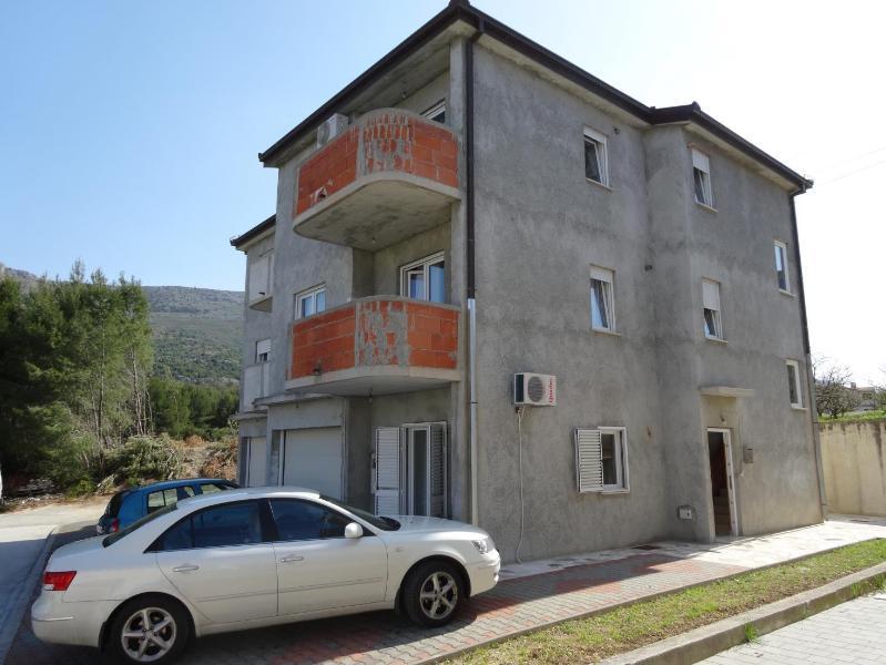 house - 35371 A1(3+2) - Podstrana - Podstrana - rentals