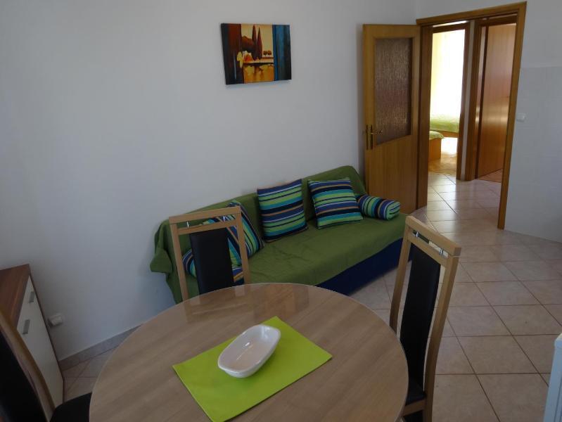 A2(3+2): dining room - 35371 A2(3+2) - Podstrana - Podstrana - rentals