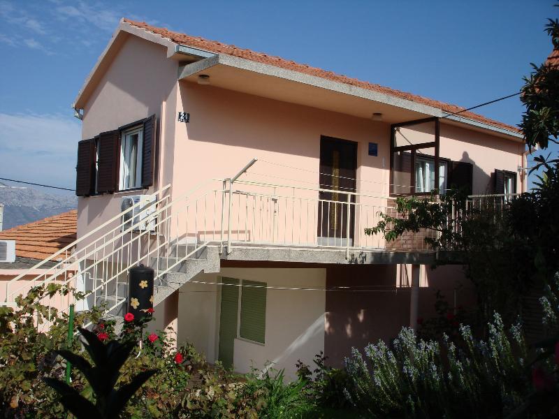 house - 35559 H(4+2) - Slatine - Slatine - rentals