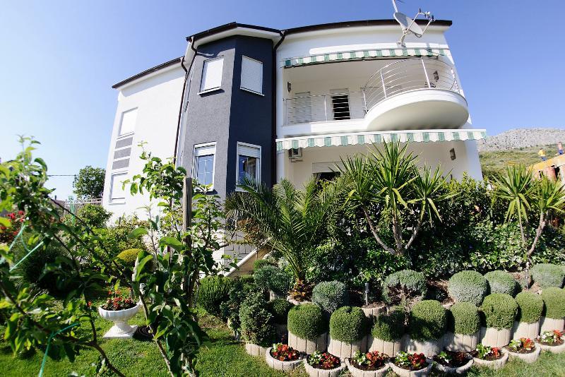 house - 1701 SA4(2+1) - Podstrana - Podstrana - rentals