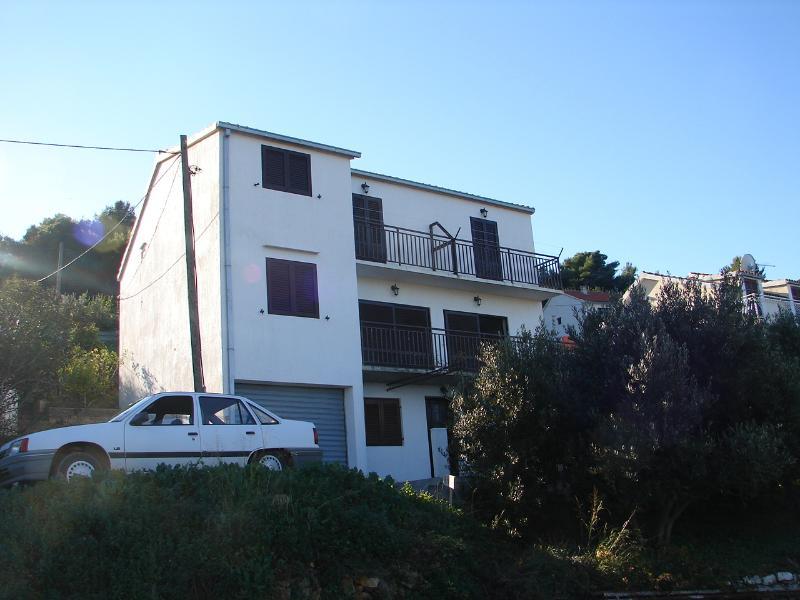 house - Jakša A2(2) - Vis - Vis - rentals
