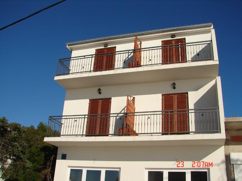house - 1969 SA2(2+1) - Milna (Hvar) - Milna - rentals