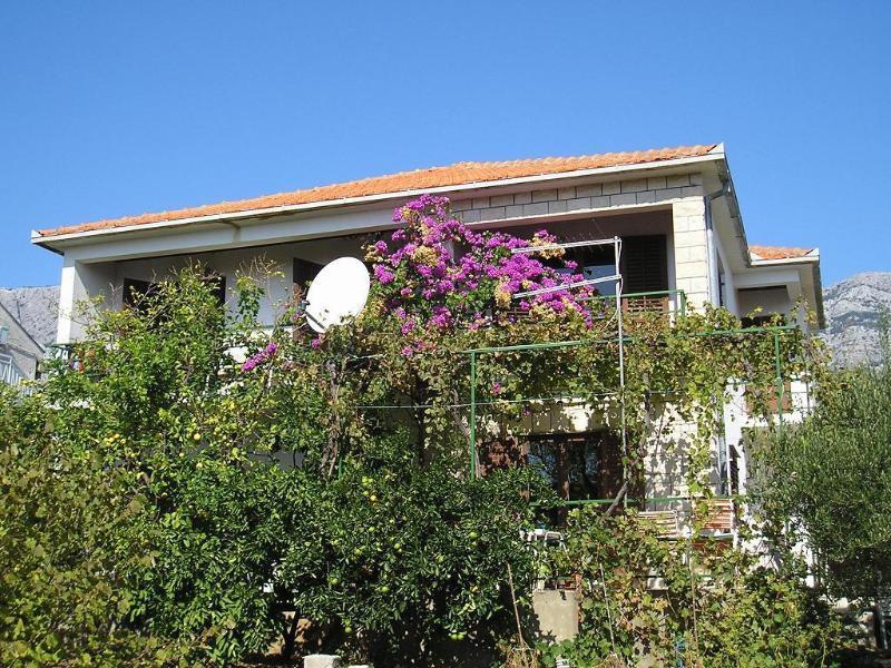 house - 1985 A3(2) - Orebic - Orebic - rentals