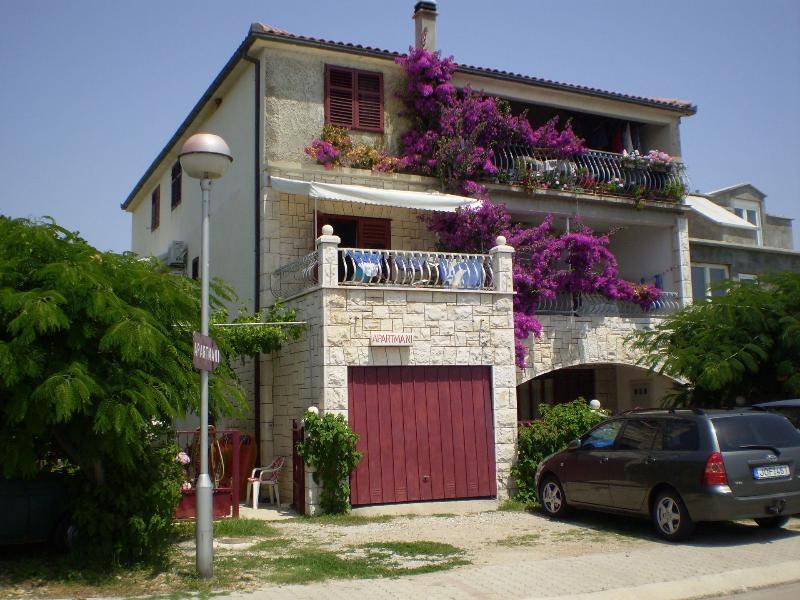 house - 00203SUCU  A7(3+1) - Sucuraj - Sucuraj - rentals