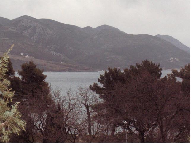 A2(2+1): sea view - 2126 A2(2+1) - Orebic - Orebic - rentals