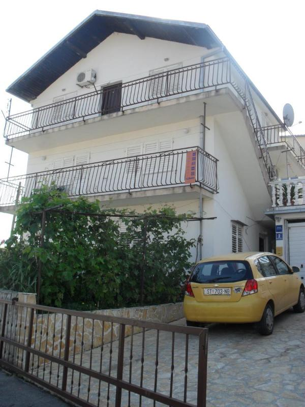 house - 2167  A1(6) - Mastrinka - Mastrinka - rentals
