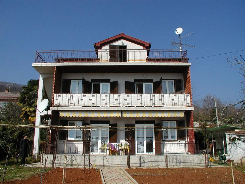 house - 2173  A1(6+1) - Lovran - Lovran - rentals