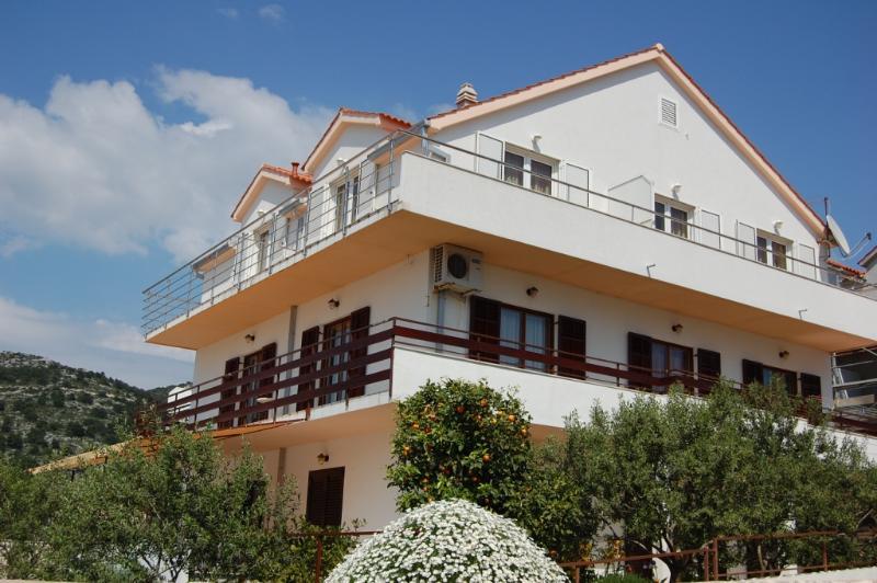 house - 00703HVAR Tamaris(4+1) - Hvar - Hvar - rentals