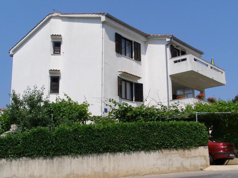 house - 2305  A1(4+2) - Krk - Krk - rentals