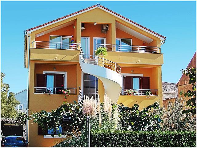 house - 2315 A(2+2) - Biograd - Biograd - rentals
