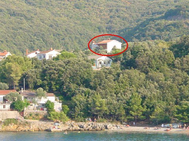 house - 2316  A2(2) - Valun - Valun - rentals