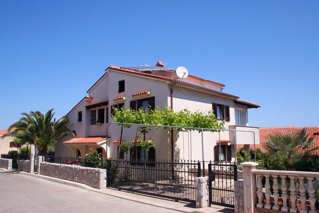 house - 2325  A2(2+1) - Mali Losinj - Mali Losinj - rentals