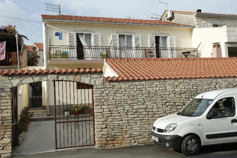 house - Senija A1(6) - Supetar - Supetar - rentals