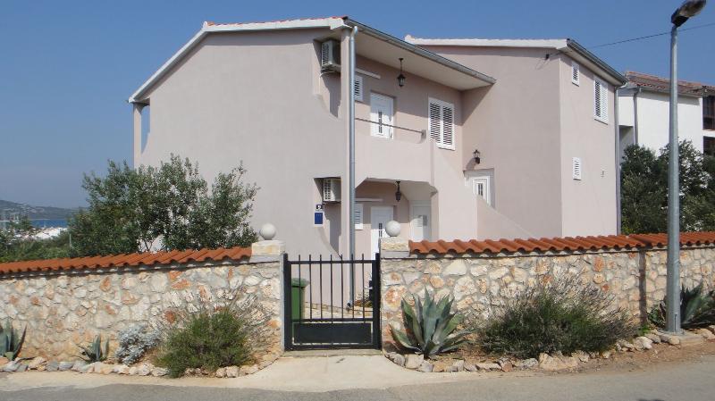 house - 2470 A2(2+2) - Jezera - Jezera - rentals
